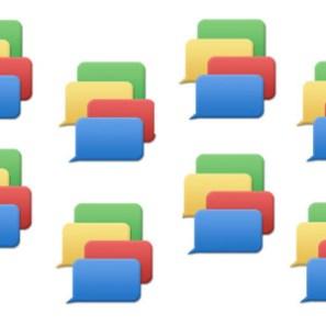 Google prepara su artillería para enfrentarse a WhatsApp con su servicio Babble