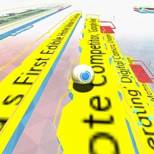 """Google Chrome hace """"magia"""" y convierte cualquier web en un laberinto en 3D: ¿Quiere perderse en él?"""