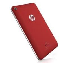 HP presenta su tableta Android de consumo