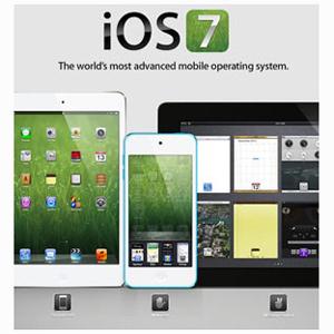 Apple presentará el iOS 7 en junio con un diseño más sencillo y escueto