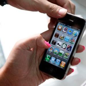 Las aplicaciones de iOS son más 'chivatas' que las de Android