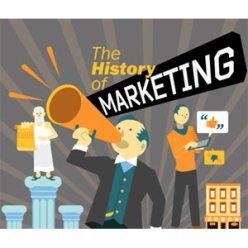 El marketing también ha tenido que adaptarse a las nuevas tecnologías en su evolución