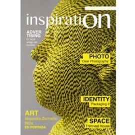 El nuevo número de inspiratiON ya está disponible