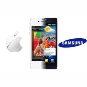 Apple lanza dos nuevos spots dos días antes de la gran presentación del Samsung Galaxy S4