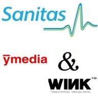 Ymedia y Wink se hacen con la cuenta de medios de Sanitas
