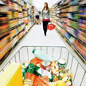 ¿Está empezando a recuperarse el gasto de los consumidores?