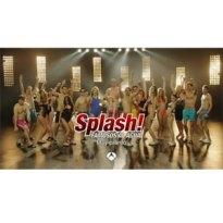 Splash! Famosos al agua (Antena 3) se estrena como mayor rating publicitario de la semana