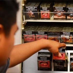 """Reino Unido quiere importar el """"horror"""" de las cajetillas de tabaco de Australia"""