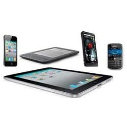 Los smartphones y las tabletas ponen los cimientos a la nueva era de los medios multiplataforma
