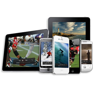 ¿Los consumidores ven los vídeos igual en su smartphone que en su tableta?