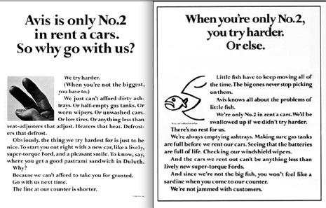 """Los 12 anuncios más revolucionarios de la era de """"Mad Men"""""""