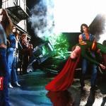 45 anuncios fuertes como el acero para celebrar el 75º cumpleaños de Superman