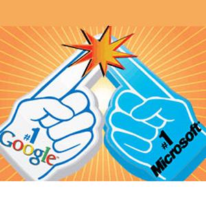 Nuevo ataque de Microsoft a Google