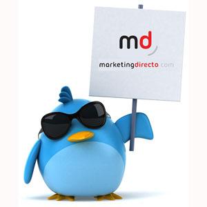 MarketingDirecto.com arrasa en Twitter durante #OMExpo con 4.784.045 impactos