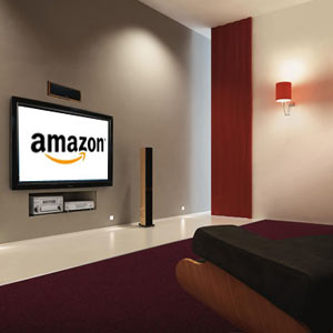 La Amazon TV podría llegar para poner en jaque a la Apple TV