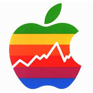 Apple registra su primera bajada de beneficios en casi diez años de inmaculada trayectoria