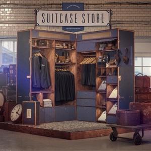 """Cuando las tiendas son maletas y se llevan a cuestas: el """"novamás"""" en el sector del retail"""