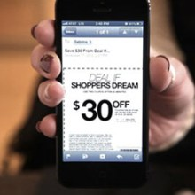 Fox News y 'The Wall Street Journal' quieren convertir la publicidad en vídeo en cupones móviles