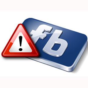 Diez fallos muy comunes y contraproducentes al utilizar Facebook dentro de la estrategia de marketing empresarial