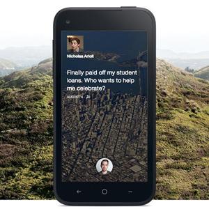 """La nueva app de Facebook, """"Home"""", se centra en las personas para """"secuestrar"""" los dispositivos Android"""