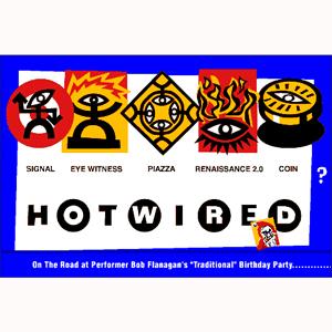 Hotwired y el origen de la publicidad en banner