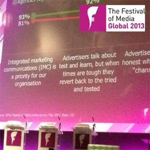 """#FOMG13: ¿Por qué el marketing integrado sigue siendo un """"hueso duro de roer"""" para los anunciantes?"""