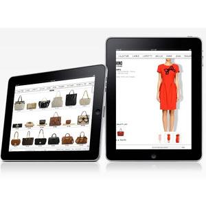 """El m-commerce """"ruge"""" en Europa y el iPad es su motor más potente"""