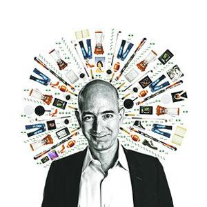 """11 lecciones que las marcas pueden aprender de Jeff Bezos, el """"gurú"""" detrás de Amazon"""