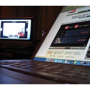 Aumenta el consumo de vídeos a través de internet y de dispositivos móviles en menores de 34 años