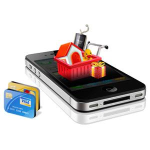 Uno de cada tres europeos ya compra a través de su dispositivo móvil