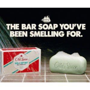 Old Spice y Wieden + Kennedy apuestan por lo retro para anunciar el nuevo jabón masculino