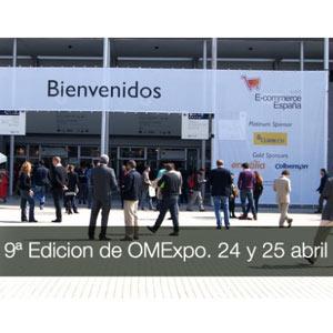 #OMExpo y Expo E-commerce cierran sus puertas hasta el año que viene