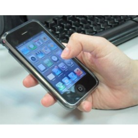 ¿Cómo es el comportamiento de los paraguayos en los dispositivos móviles?