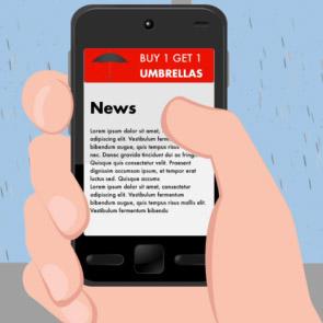 La DAA lanza su aplicación para hacer opt-out en la publicidad segmentada para móviles