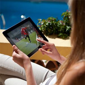 Uno de cada tres espectadores se ha mudado ya del televisor a internet