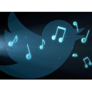 La aplicación de música de Twitter podría ver la luz este fin de semana
