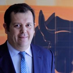 José Antonio Díaz de Villegas, nuevo director comercial área digital del Grupo Intereconomía