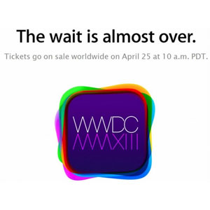 La WWDC de Apple se celebrará del 10 al 14 de junio: ¿vendrá con un iPhone o un iPad bajo el brazo?