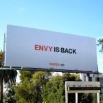24 anuncios verdes de envidia