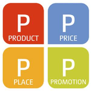 """Las """"cuatro P"""" del marketing necesitan adaptarse a la realidad actual"""