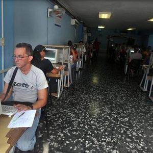 Cuba da un paso más en su conexión a internet