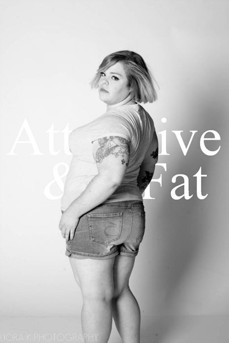 Una bloguera de talla XL vuelve a poner contra las cuerdas a Abercrombie & Fitch