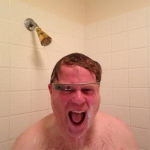 """¿Quiere convertirse en un """"superfreak""""? Póngase unas Google Glass"""