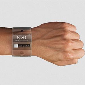 Apple: ¿Un reloj inteligente? Quizás… ¿Unas gafas de datos? ¡No!