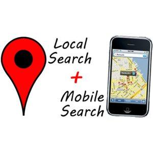 Los usuarios de aplicaciones de búsquedas locales compran y gastan más que los que no las usan