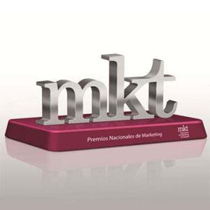 Ocho representantes de cada una de las siete artes entregarán los Premios Nacionales del Marketing 2013