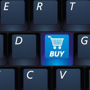 2,4 millones de españoles compraron ropa por internet en 2012