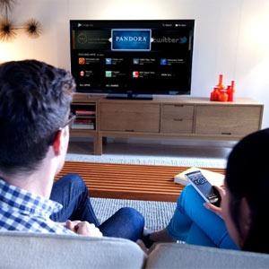 """Los consumidores """"pasan"""" de las Smart TV, pero aun así las compran"""