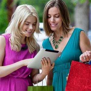 "Las tabletas son las ""niñas bonitas"" del m-commerce"