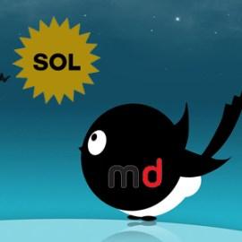 MarketingDirecto.com, el medio más influyente en Twitter durante en el primer día de #ElSol2013